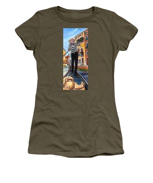 Igor Women's T-Shirt