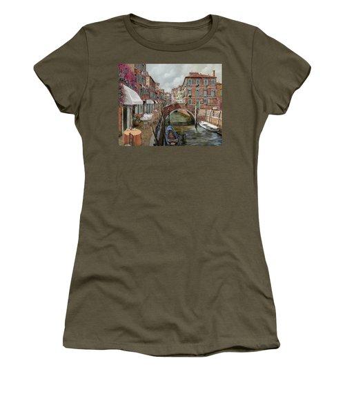 Il Fosso Ombroso Women's T-Shirt
