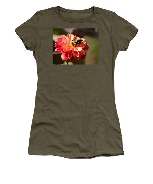 I'm On The New Pollen Diet Women's T-Shirt