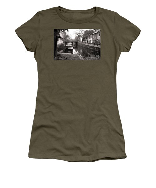 In Georgetown Women's T-Shirt