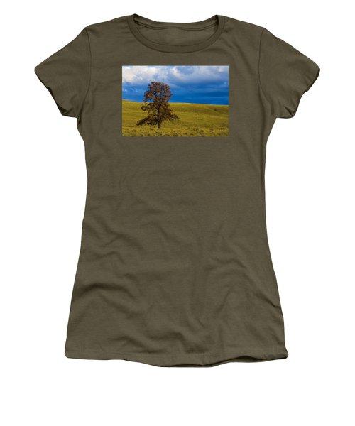 Individuality 2 Women's T-Shirt