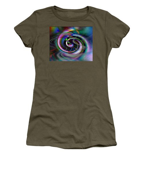 Inspiral Car Women's T-Shirt