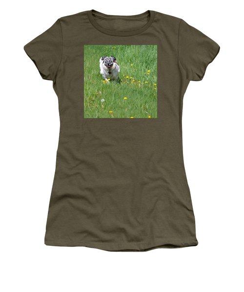 It's Spring - It's Spring Women's T-Shirt