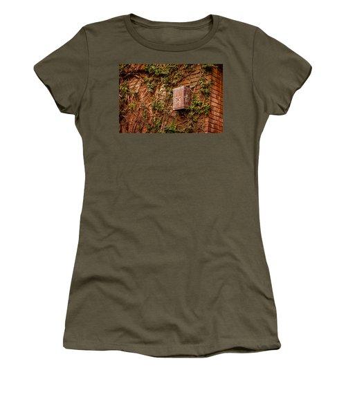 Ivy League Star Women's T-Shirt