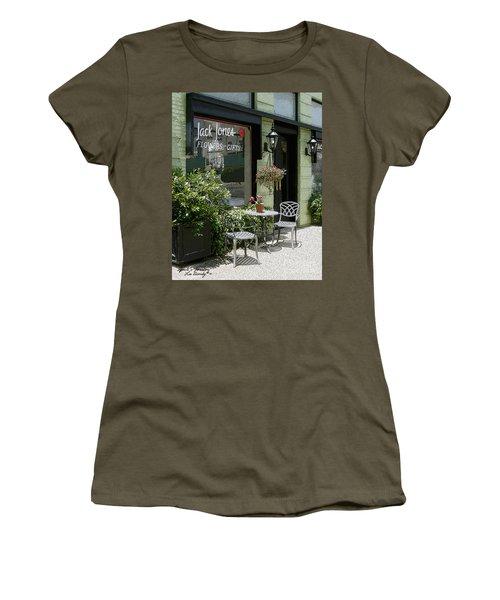 Jack's Java Women's T-Shirt
