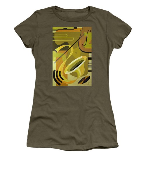 Jazz Women's T-Shirt