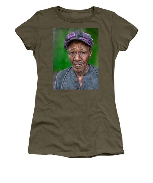 Jesse Women's T-Shirt