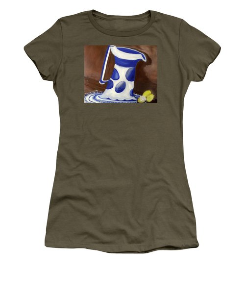 Fresh Lemonade Women's T-Shirt