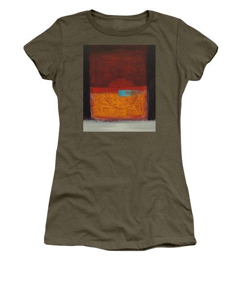 Journey No. 11 Women's T-Shirt (Athletic Fit)