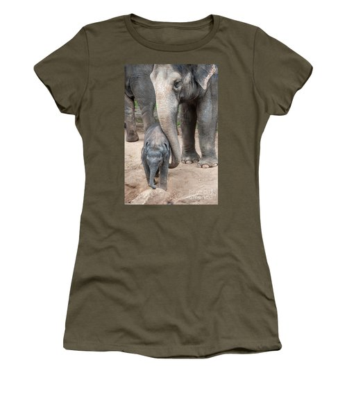 Jumbo Love Women's T-Shirt