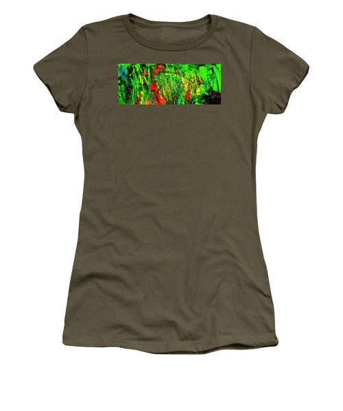 Jungle Beat Women's T-Shirt