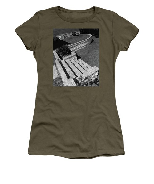 Kenneth Kassler's Garden Women's T-Shirt