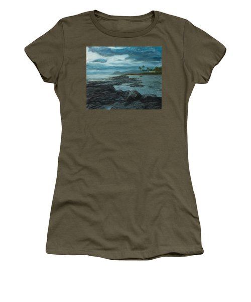 Ko'olina Afternoon Women's T-Shirt