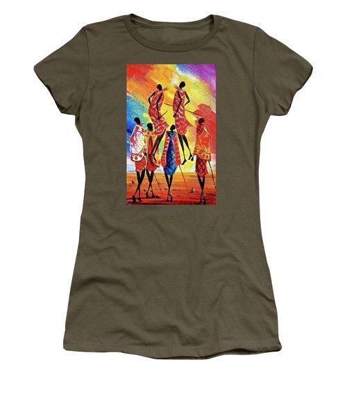 L 129 Women's T-Shirt
