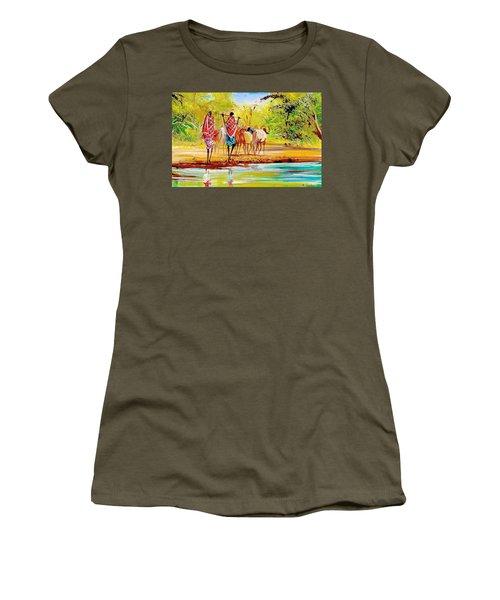 L 98 Women's T-Shirt