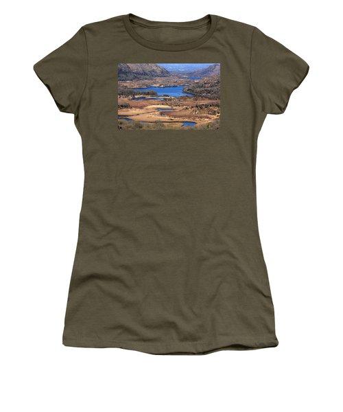 Ladies View Killarney National Park Women's T-Shirt