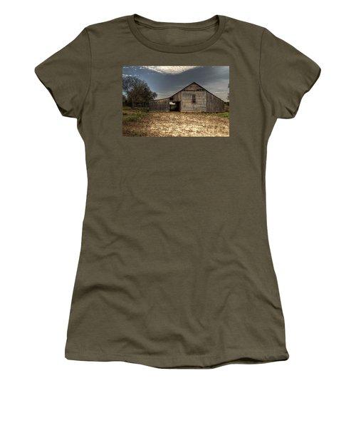 Lake Worth Barn Women's T-Shirt