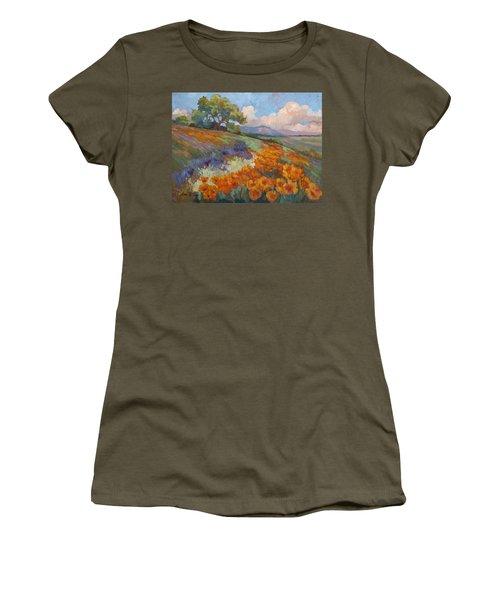 Land Of Sunshine Women's T-Shirt