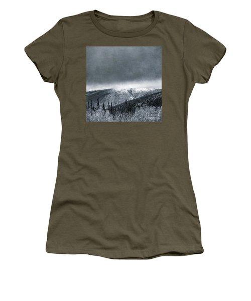 Land Shapes 3 Women's T-Shirt