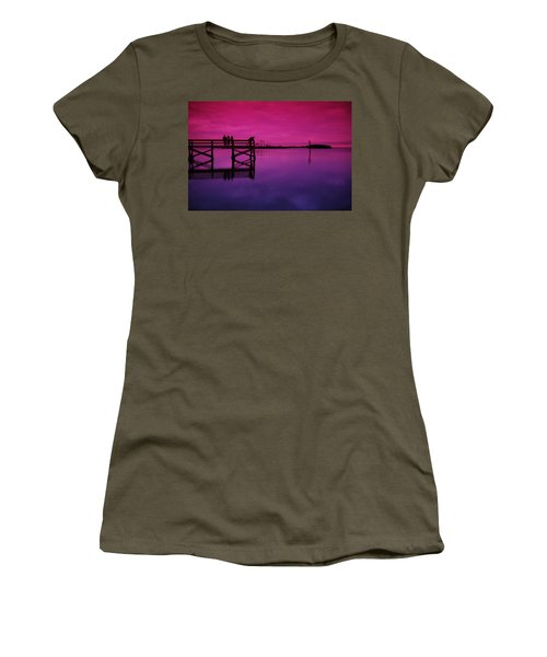 Last Sunset Women's T-Shirt