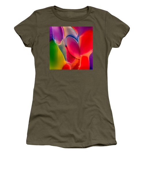 Lava Lamp Women's T-Shirt