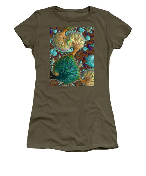 Leafy Women's T-Shirt