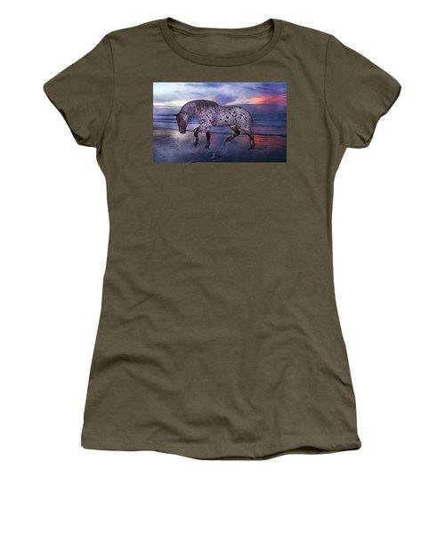Leopard Appaloosa Women's T-Shirt