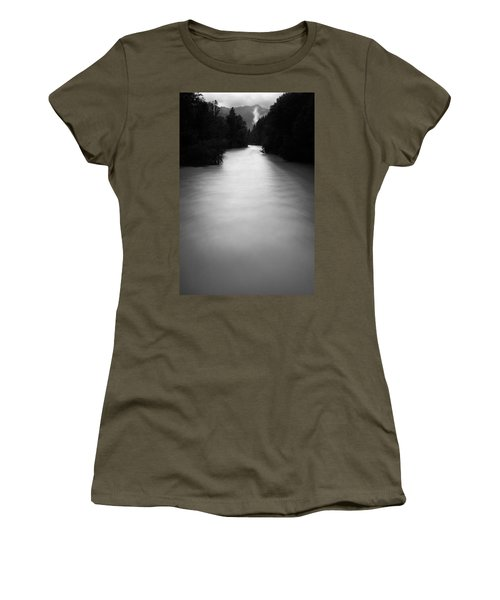 Let The Light Flood In Women's T-Shirt