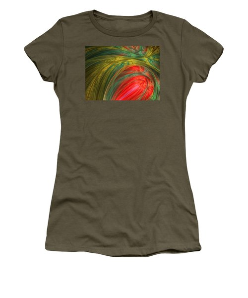 Life's Colors Women's T-Shirt
