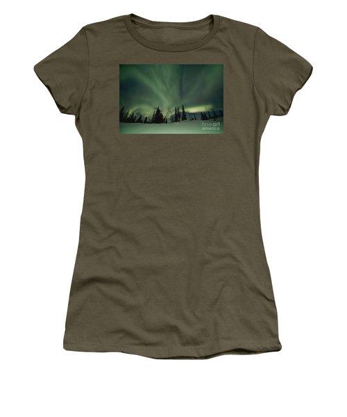 Light Dancers Women's T-Shirt