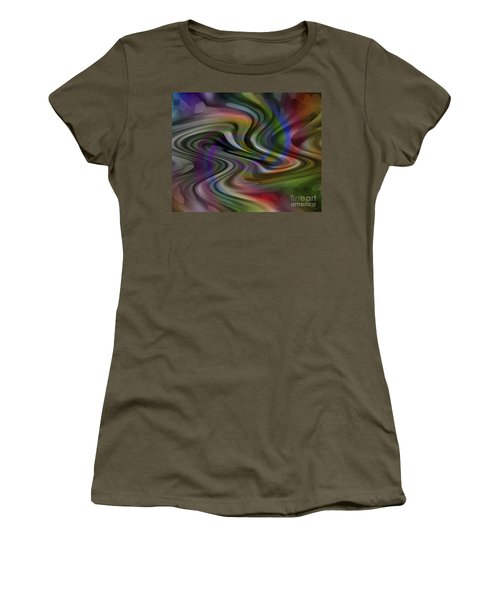 Liquid Car Women's T-Shirt