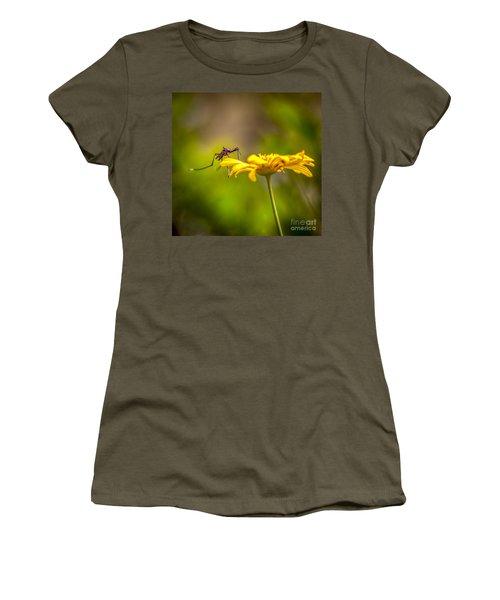 Little Biter Women's T-Shirt