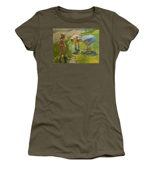 Little Fish Women's T-Shirt