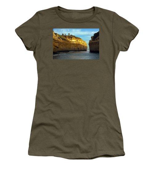Loch Ard Gorge #2 Women's T-Shirt