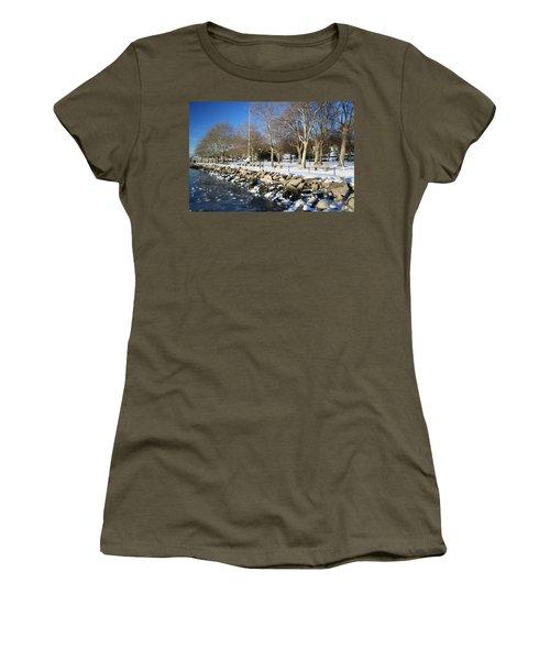 Lonely Park Women's T-Shirt