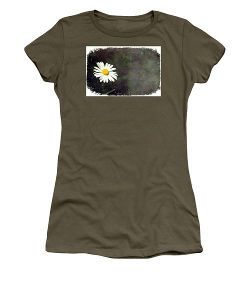 Lonesome Daisy Women's T-Shirt