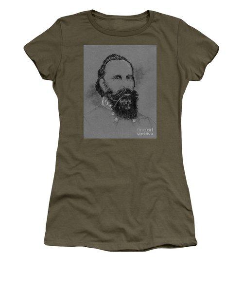 Longstreet's Reluctance Women's T-Shirt