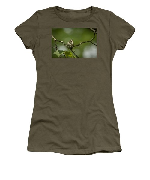 Looking Up Women's T-Shirt
