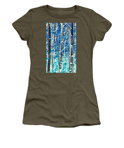 Lost In A Dream Women's T-Shirt