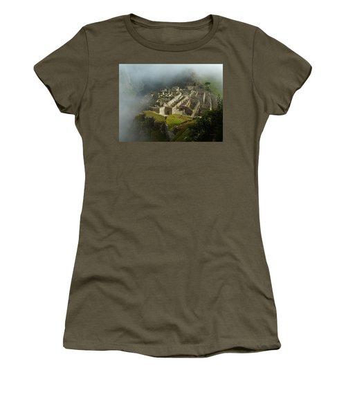 Machu Picchu Peru 2 Women's T-Shirt