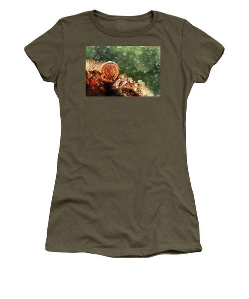 Magic Forest Women's T-Shirt