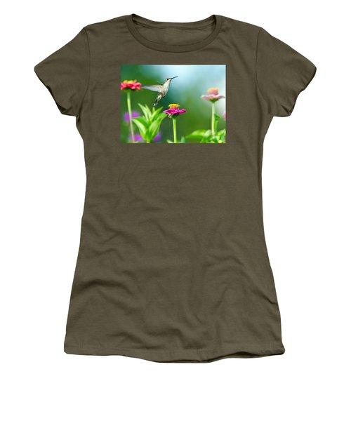 Magic Garden Women's T-Shirt