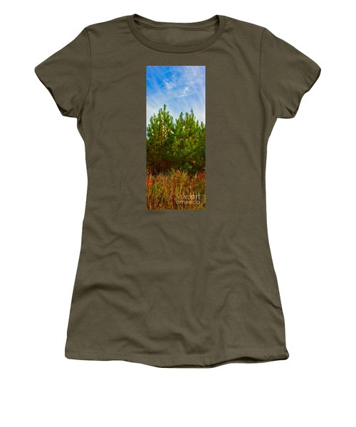 Magical Pines Women's T-Shirt