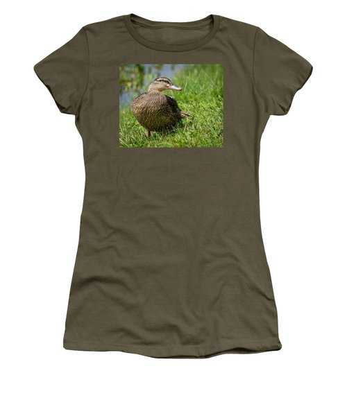 Mallard Women's T-Shirt