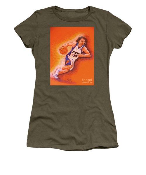 Man On Fire Women's T-Shirt