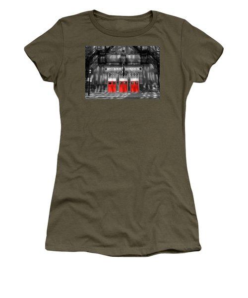 Massey Hall 1 Women's T-Shirt