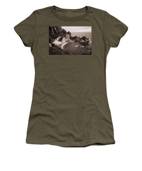 Mcway Falls Women's T-Shirt