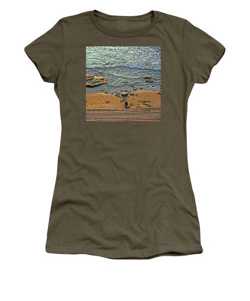 Meditation Women's T-Shirt