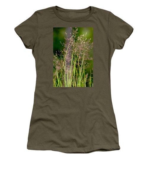 Memories Of Springtime Women's T-Shirt