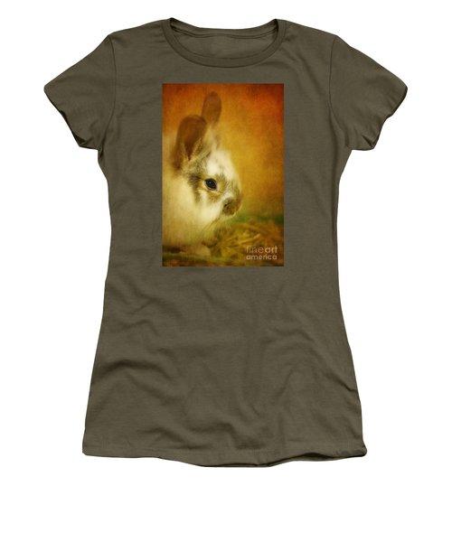 Memories Of Watership Down Women's T-Shirt